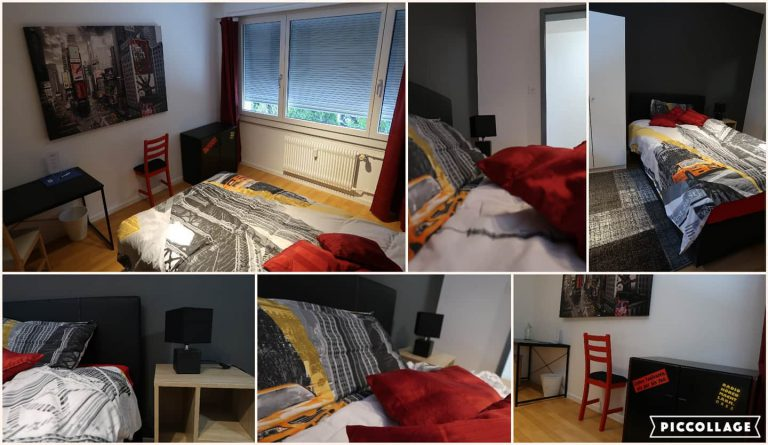 Cosy Host - Wohnung Rheintal